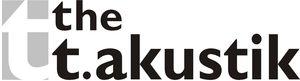 the t.akustik Logo dell'azienda