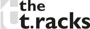 the t.racks company logo
