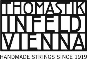 Thomastik logotipo