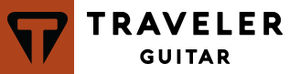 Traveler Guitars company logo
