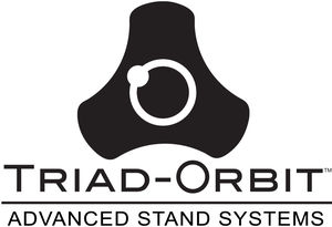 Triad-Orbit logotipo