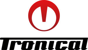 Tronical -yhtiön logo