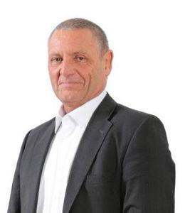 Założyciel firmy Udo Amend