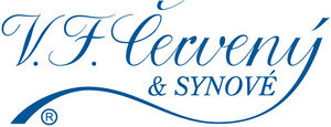 Cerveny company logo
