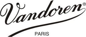 Vandoren Logo de la compagnie