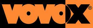 Vovox logotipo