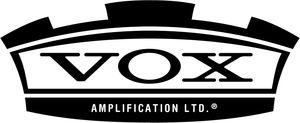 Vox företagslogga
