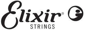 Elixir company logo