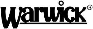 Warwick Logo de la compagnie
