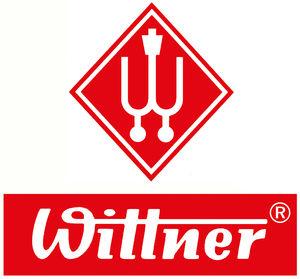 Wittner company logo