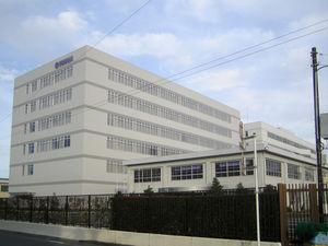 Sídlo firmy: Hamamatsu