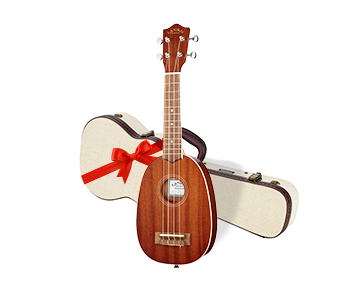 Gifts For Ukulele Players Thomann Uk