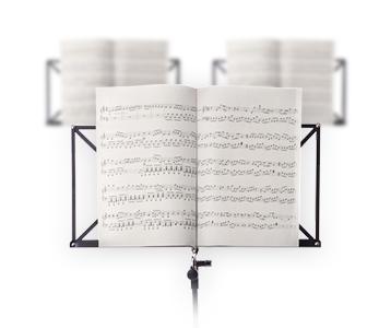 Instruments d'orchestre