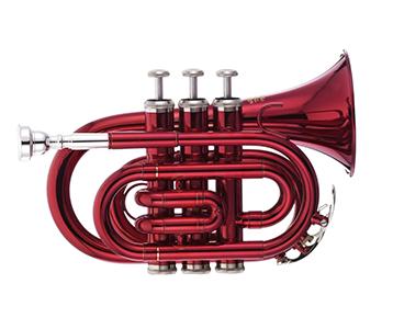 Presentes para instrumentistas de sopro