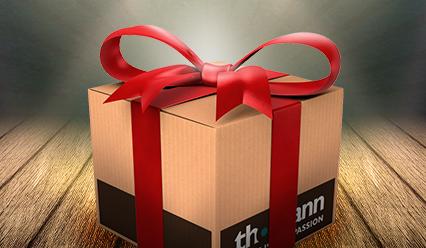 Cheque cadeau thomann gratuit