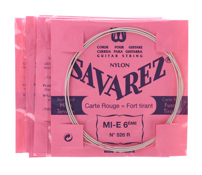 Savarez strings