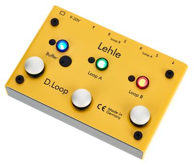Lehle D.Loop