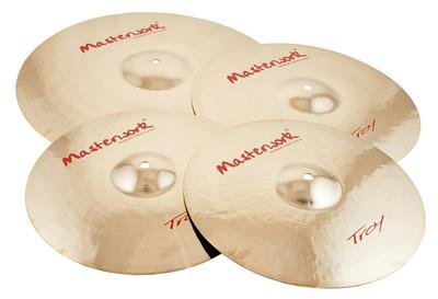 Masterwork cymbals