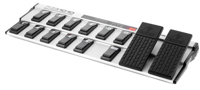 Forums - Using A Midi Foot Pedal - MWO