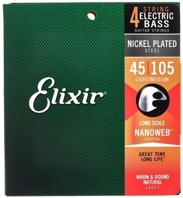 Elixir Bass