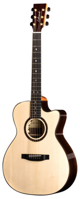 Lakewood Guitars