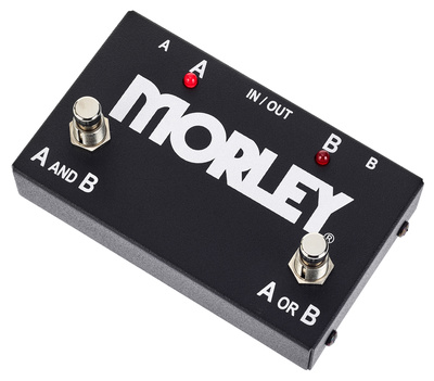 Morley ABY
