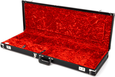 Black Jazzmaster Case