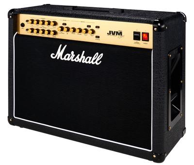 MARSHALL JVM205C JVM-205C 2x12 COMBO AMP AMPLIFIER VINYL ...