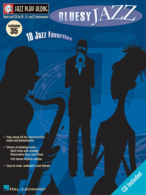 Jamey Aebersold - Jazz Play-A-Long Volume 1 - 5 download