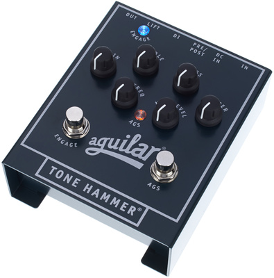 Aguilar Preamp