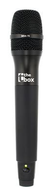 The Box thomann