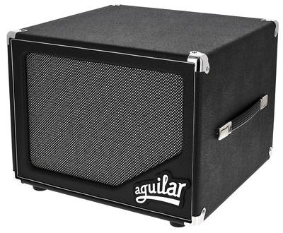 Aguilar Bass