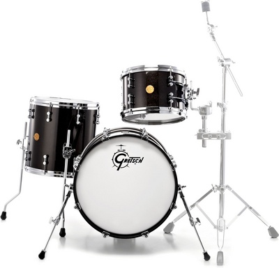 Gretsch New Classic Black Sparkle Gretsch New Classic Jazz Bsl