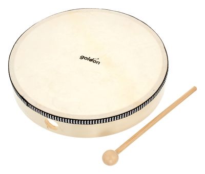 Goldon Percussion