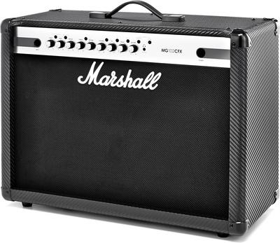 marshall mg102cfx 2x12 combo amp vinyl amplifier cover mars206 ebay. Black Bedroom Furniture Sets. Home Design Ideas