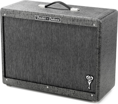 Fender Hot Rod Deluxe Extension Cab Fender Hot Rod Deluxe 112 gb