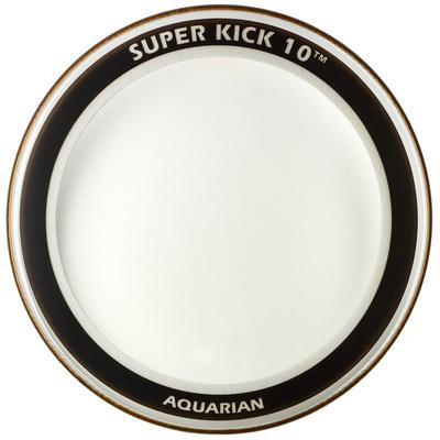 Aquarian Superkick