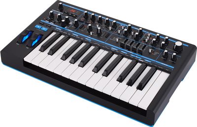 Novation Bass