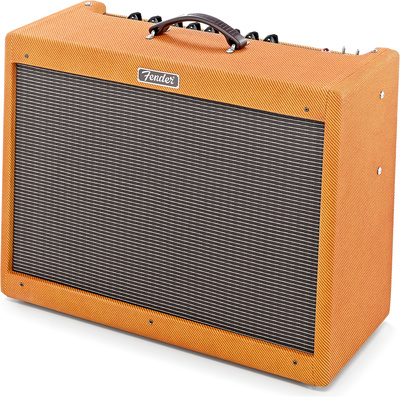 Fender Hot Rod Deluxe Iii Tweed Fender Hot Rod Deluxe Iii Lac