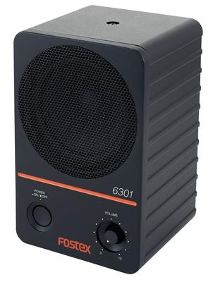 Fostex Speaker