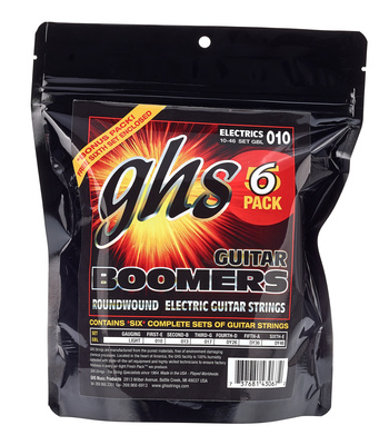 GHS Boomers