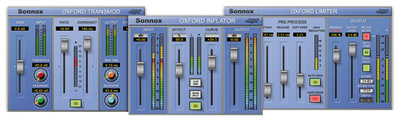 Sonnox Bundle