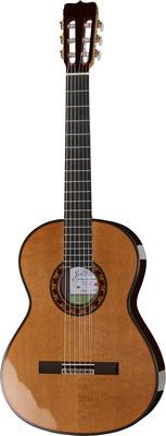 Ramirez guitars