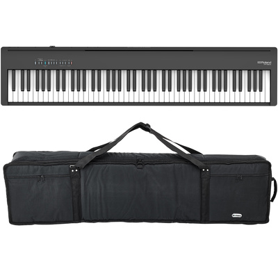 Roland Fp 30x Bk Bag Bundle Thomann United States