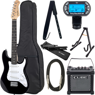 check out various styles free delivery Hamaril Guitar Set 2