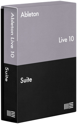 Ableton Suite
