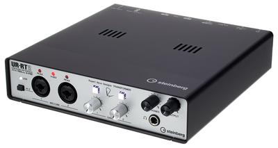 Steinberg UR RT2 USB Audio & Midi Interf incl. Neve