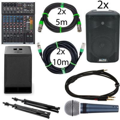dB Technologies ES503 Stereo – Thomann Norway
