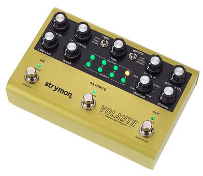 Strymon – Thomann UK