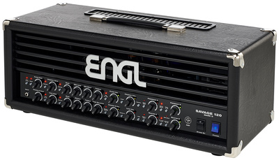Engl Preamp